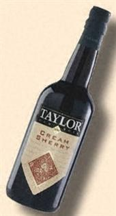 Taylor Cream Sherry 1.50l